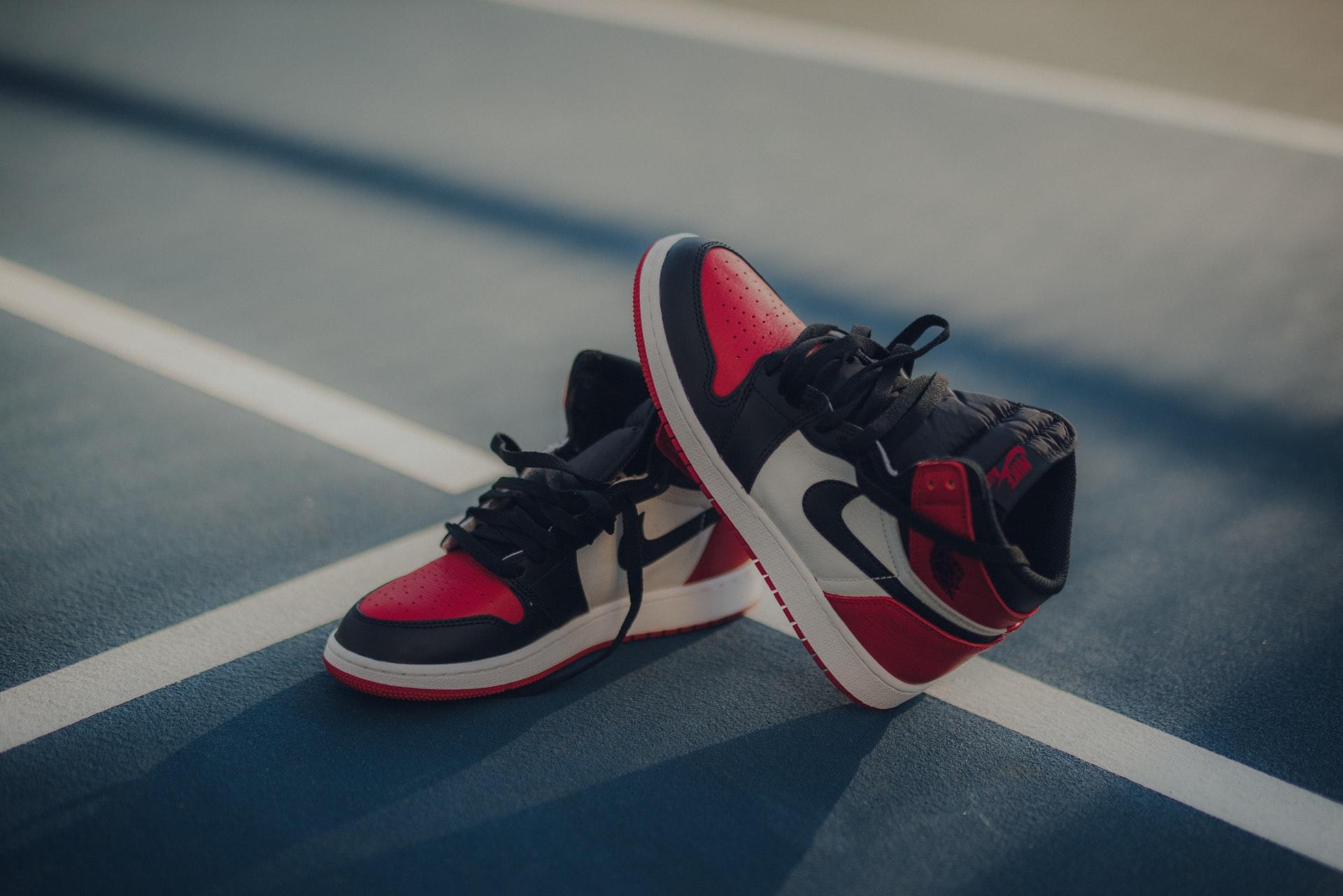 Comment choisir une paire de baskets ? 1